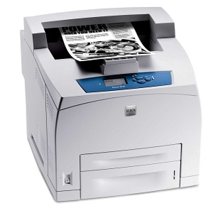 Xerox Phaser 4510N B&W Printer