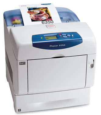 Color Laser Printer Standard Paper Size
